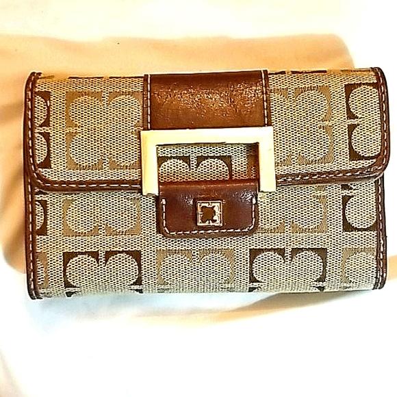 Liz Claiborne Wallet